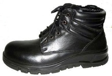 Safety shoes polyurethane