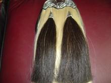 Long Sporran, Original Real Horse Hair
