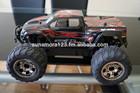 HPI Savage XS Mini Monster Truck