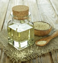 100% best price and quality crude/natural sesame oil from india