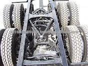 German Used Mercedes Truck Parts