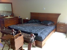 Rosewood Slay Bed set , wooden Bed set, wooden Bed designs, latest Slay Bed set , Luxury furniture, wooden luxury furniture