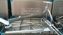 tibia bloqueio pregoinstrumento kit