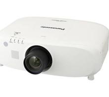 100% Genuine PT EZ580U WUXGA (1920 x 1200) LCD projector - 5400 lumens