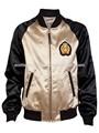 Chaquetas de raso/béisbol chaquetas de raso/letterman chaquetas de raso