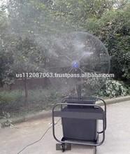 cool mist fan/cool mist outdoor fan 220V~240V