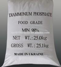 Di-ammonium phosphate fertilizer DAP 18-46-0