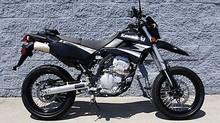 Used 2007 Suzuki DR-Z400SM for Sale