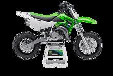 FOR NEW 2014 KAWASAKI Dirt Bike KX 65