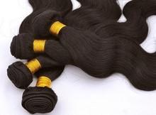Virgin Brazilian Human Hair Weaving/ Hair Bundles/ Deep Curly Hair