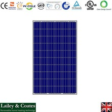 Solar panels good quality with CE.MCS.IEC 61215
