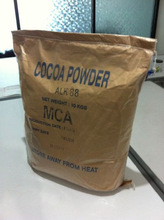 BEST PRICE, HIGH QUALITY INDONESIAN NATURAL COCOA POWDER