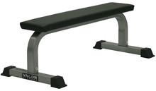 Flat Bench - DA-7 - Workout Bench, Weight Bench