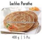 frozen paratha lachha