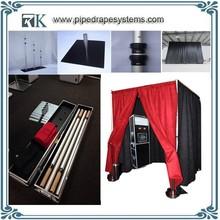Allstar Wholesale Portable Photo Booth Props Pipe Drape