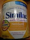 Similac Advance Baby Powder Formula