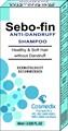 سيبو-- زعنفة المضادة للقشرة شامبو