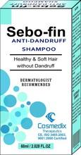 SEBO-FIN ANTI DANDRUFF SHAMPOO