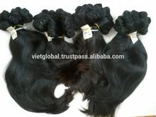 Grade 7a virgin hair, vietnamese virgin hair, new hair styling full cuticle body wave cheap virgin vietnamese hair