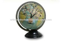 Globe, Table Globe, World Globe, Globes, Stationary Globe