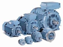Premium Efficiency Big Motor (Global Series)