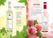 Zlota Roza / Velicinsky