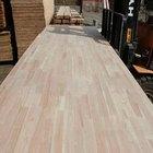 poplar wedge jointed board