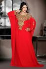DUBAI LOVELY KAFTAN PARTYWEAR DRESS jalabia for all season WA0022