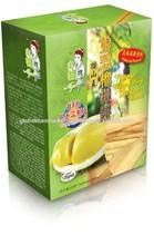 Durian Biscuit Musang King