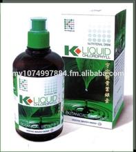 100% High Quality Natural Alfalfa Liquid Chlorophyll