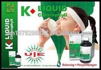 K-LIQUID CHLOROPHYLL