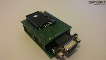 DSM: Denso Mitsubishi, Nissan, Opel OBD chip tuning tool (FULL)