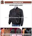 2014 HLI yeni model moda tasarım ceket sıcak satış erkekler ucuz deri ceket