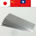 cold rolled hardened steel sheet , thickness 0.010 - 2.500mm, width 3 - 300 mm, Small quantity, short time delivery