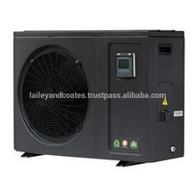 LCSPS-160 Compact plastic cabinet Swimming pool heat pump