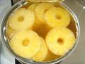 Conservas de abacaxi em 20 oz( fatias e pedaços) de alta qualidade