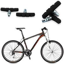 V Brake Blocks Cycle Bike Bicycle Mtb Mountain Brake Blocks Pads Shoe