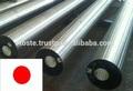 Peso da barra redonda de aço inoxidável feita no japão, sus 304 e 316l sus disponíveis