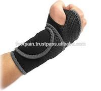 Wrist support, Wrist brace, Wrist and thumb support