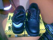 Safety Shoes John Philip Neron