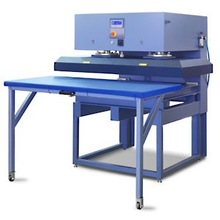 AIT Heat Press 1550PAB Dual-Platen Air Automatic