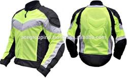 reflective motorcycle jacket padded leather motorcycle jackets trendy motorcycle jac