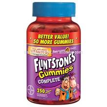 Flintstones Gummies Vitamin Multivitamin Supplement for Kids by Bayer - 250 Gummies