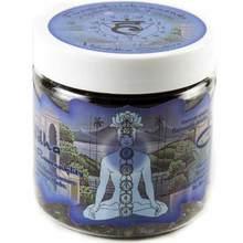 Herbal Herbal Resin Incense - Sahasrara Chakra-2.4oz