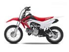 2014 Honda CRF110F