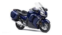 USED 2013 Kawasaki Concours 14 1400GTR