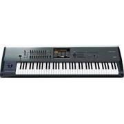Yeni korg kronos x 88 klavye synthesizerişistasyonu( 88- anahtar)