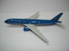 Vietnam Airlines airplane metal plane model diecast