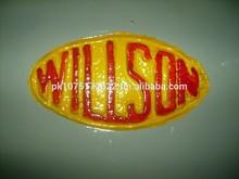 Wilson English Lathe Machine