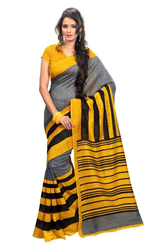 The Chennai Silk Cotton Sarees